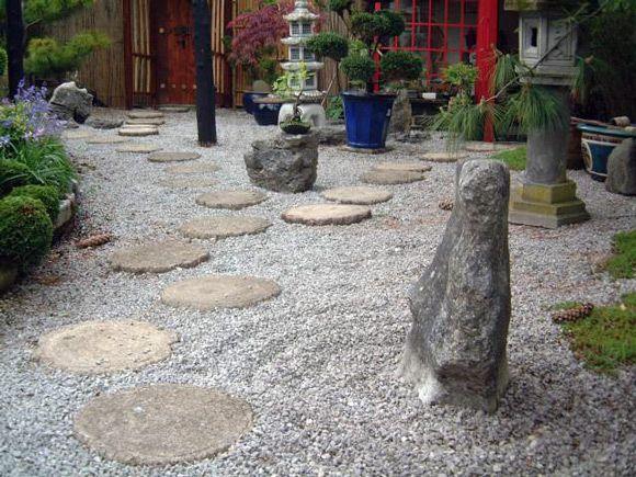 Anese Rock Garden Plants