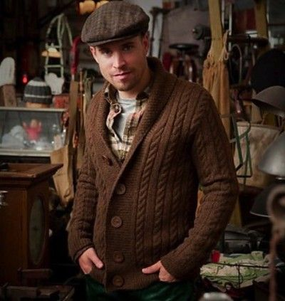 Shawl Collar Cardigan Pinterest Mens Fashion
