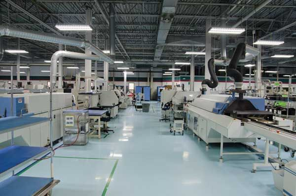 Do You Need Factory Lighting Service Online Or Any Other Information Related To