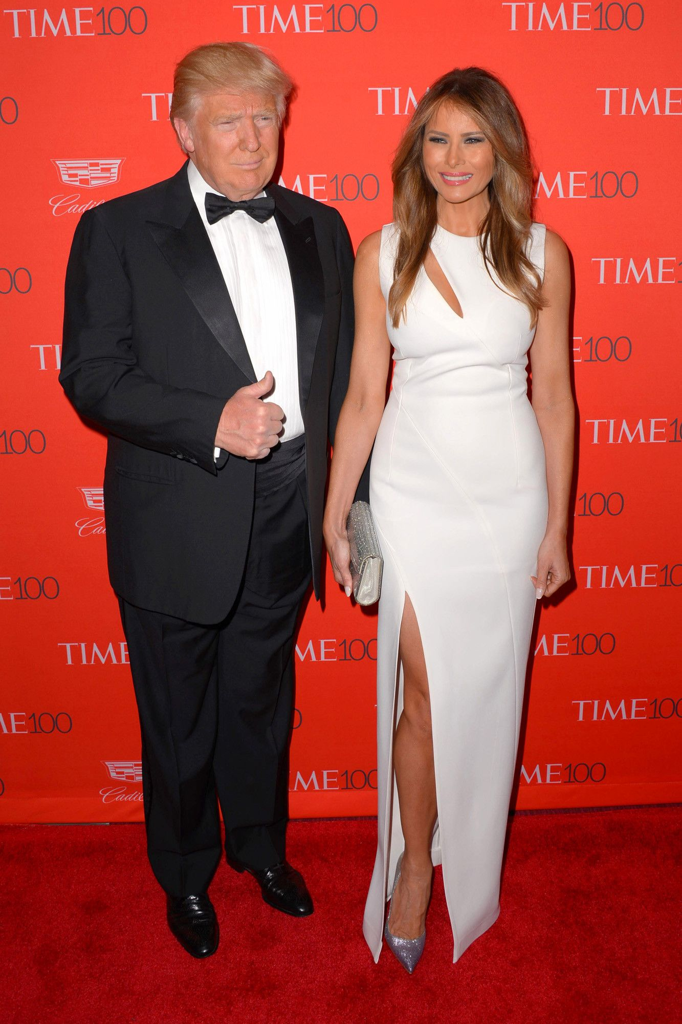 Melania Trump Addressed A Wide Range Of Topics From Chris