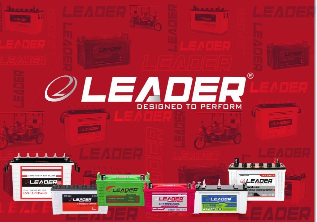 Leader Battery Best Inverter Manufacturer In India Inverter Battery Manufacturer Leader Battery Solar Battery Battery Manufacturing