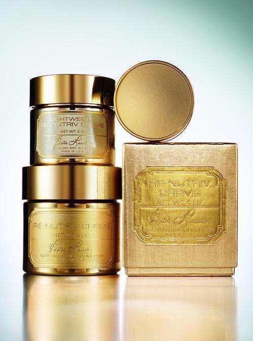 Le grand luxe cosmétique Makeup brands, Cosmetic