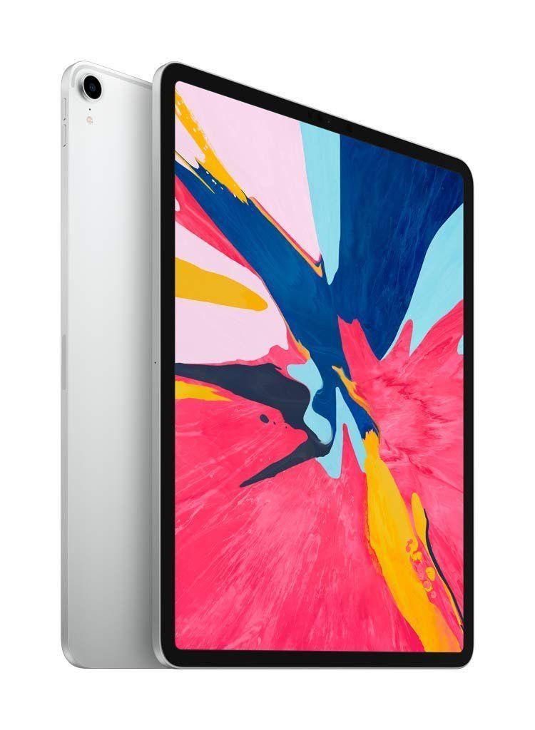 Apple Ipad Pro 12 9 Inch 3rd Generation 64gb Silver In 2020 Ipad Pro 12 Ipad Pro Apple Ipad Pro
