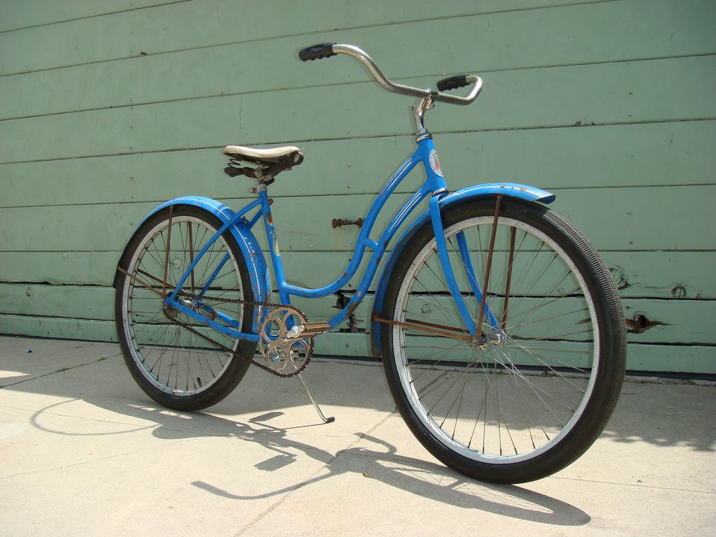 19ef122ac0b My Bicycles | Bikes & Cars | Bicycle, Old bikes, Vintage bicycles ...