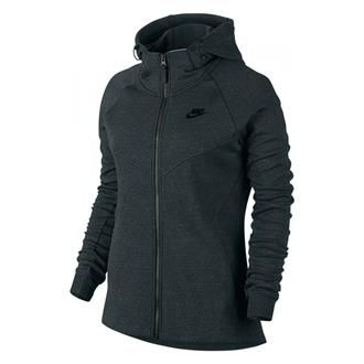 f906757caf Nike Tech Fleece Windrunner Full Zip Hoodie