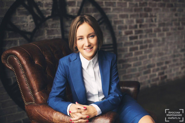 Как девушки стать бизнес леди