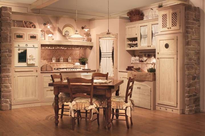 Gallery cucine in muratura Rhonda avorio | cucina1 | Pinterest ...