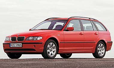 BMW Series Wagon Drove One Today And Must Say For A Large - 2003 bmw wagon for sale