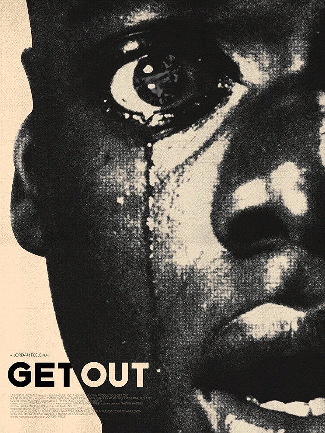 get out hd filme
