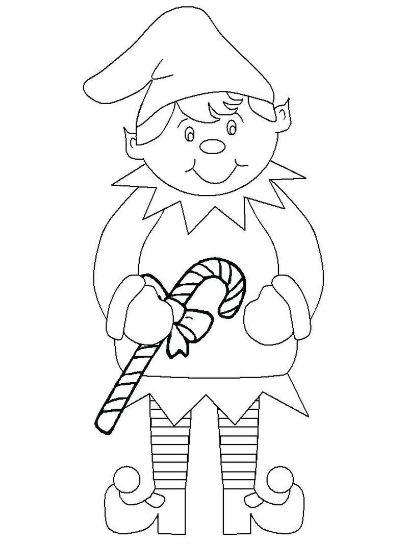 Collection Of Elf On The Shelf Coloring Pages Complete Christmas Coloring Sheets Christmas Coloring Pages Elf Crafts