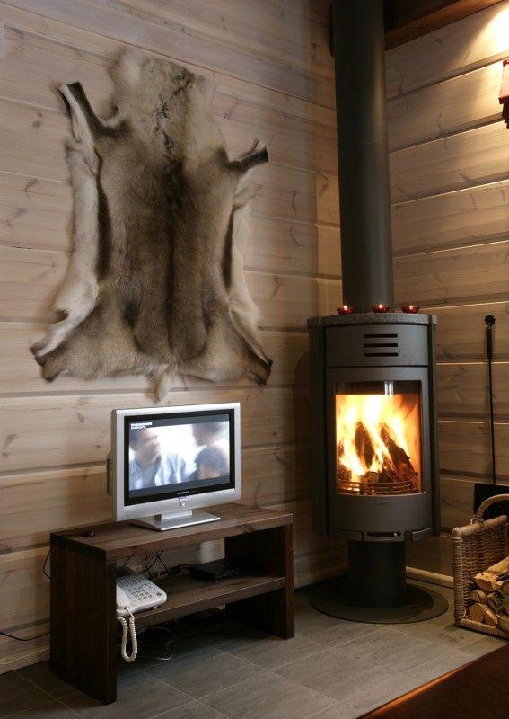 Финская меховая фабрика Pokka Reindeer Hides