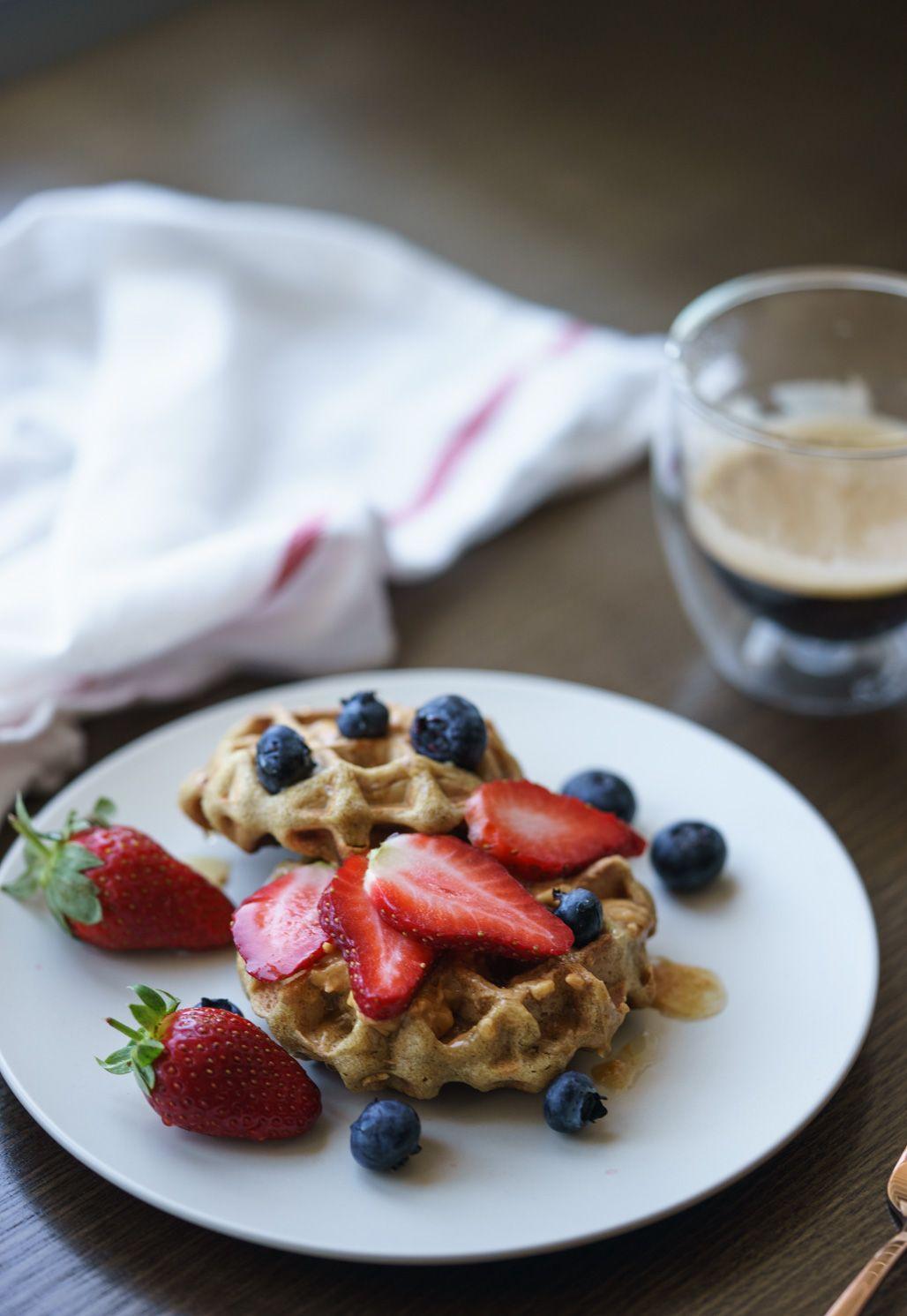 gluten free waffle mix australia