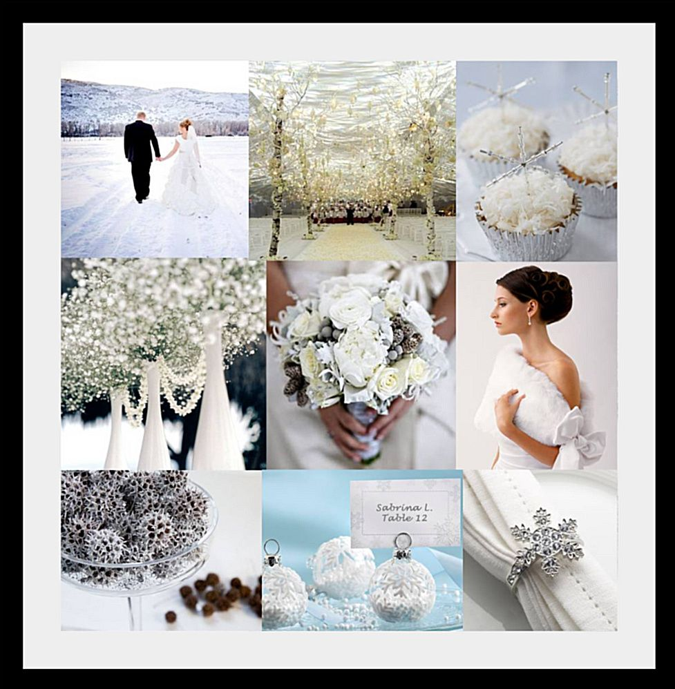 Do it yourself wedding ideas unique wedding premium do it yourself wedding ideas unique winter wonderland solutioingenieria Image collections