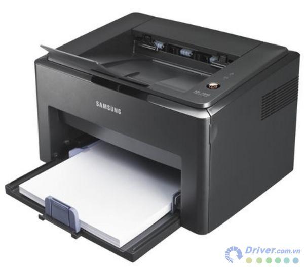 Скачать драйвер на принтер ml 1610