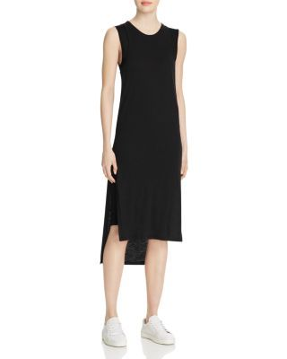 DKNY Pure Double Layer Knit Dress | Bloomingdale's
