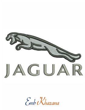 jaguar car logo car logos embroidery designs pinterest car
