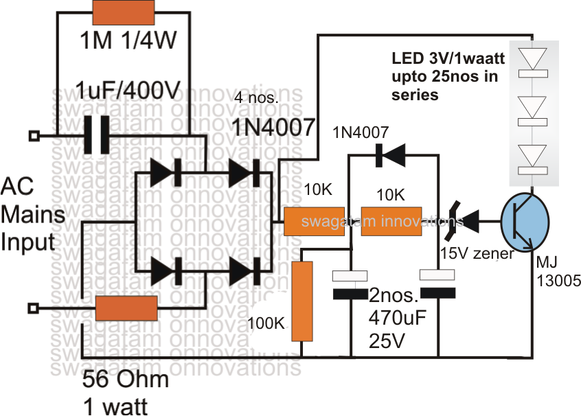 50 watt led driver circuit data set circuit driver cooler 12v pesquisa google led pinterest circuits rh pinterest co uk 20 watt led flood light 50 watt led light bulbs asfbconference2016 Images