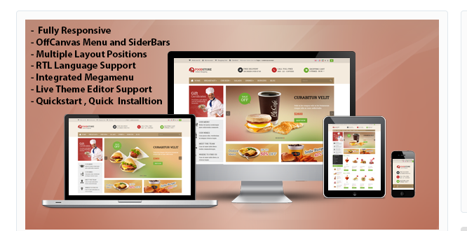 21 Responsive Magento Store Theme for 2015