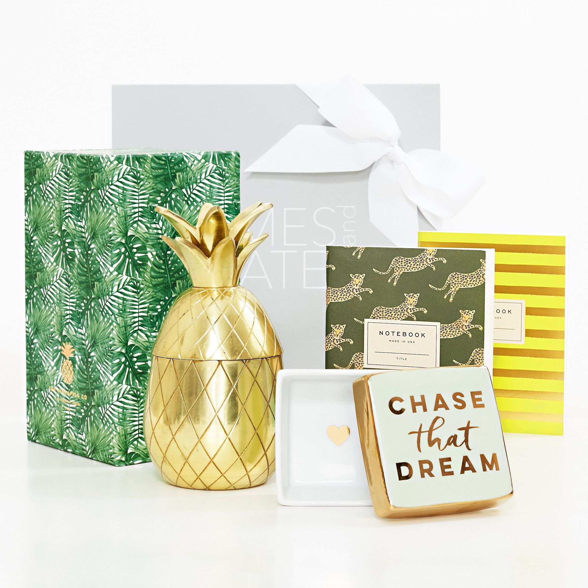 You Re Golden Gift Box Products Curated Gift Boxes Gifts