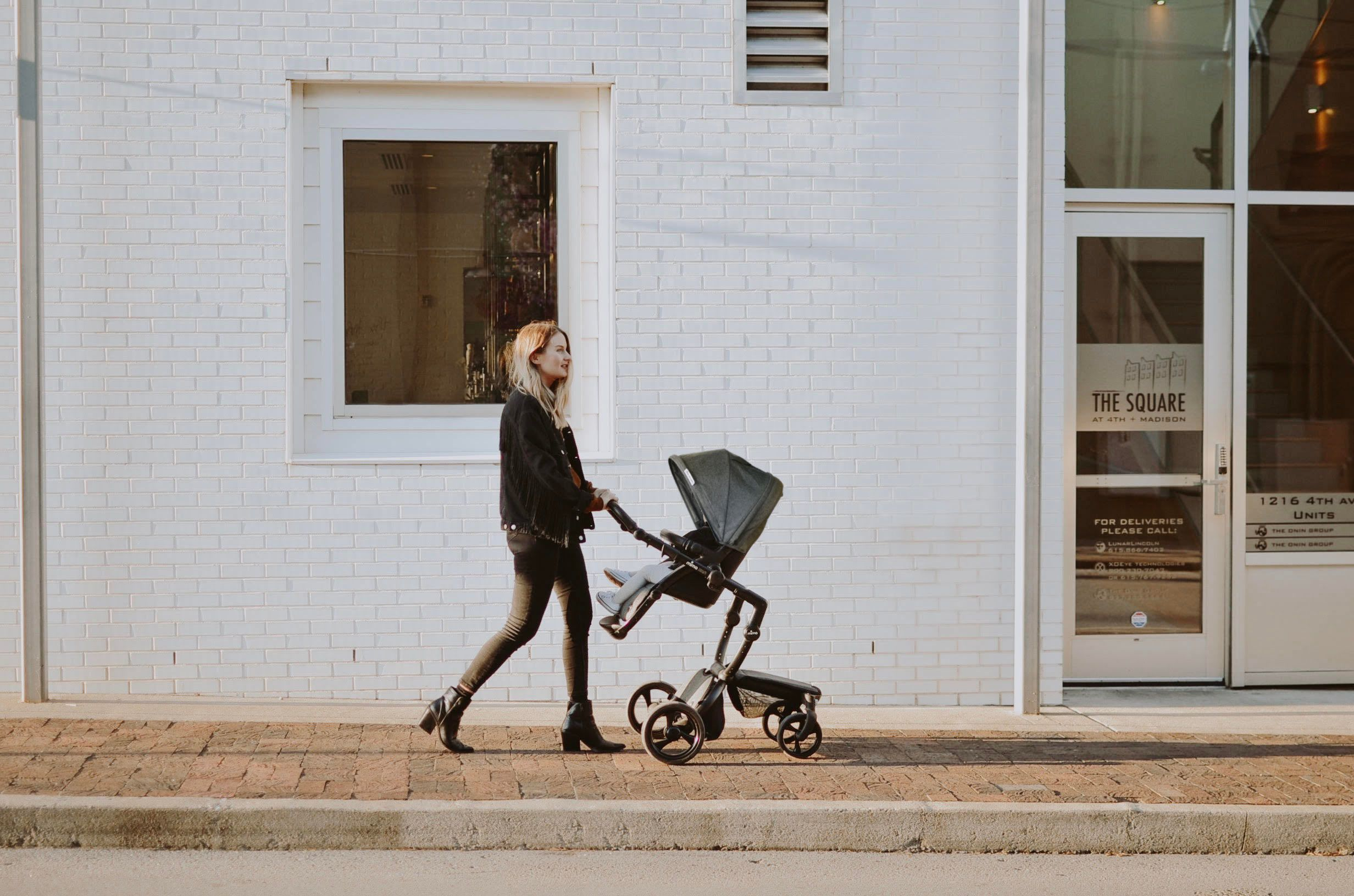 The Best Strollers of 2020 Pottery barn kids, Baby