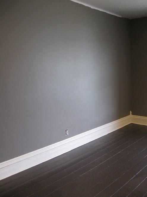 Darkish gray walls dark grey walls bedroom colors dark - Dark gray bedroom walls ...