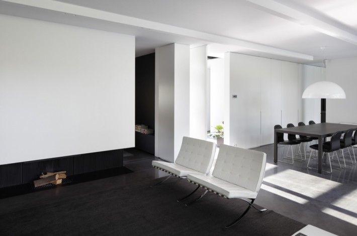 Arjaan De Feyter - residence v²