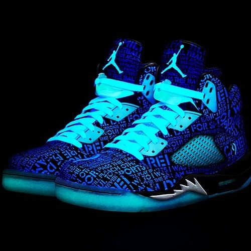 new style 633ed 43a3b Details about Nike Air Jordan Retro V 5 DB Doernbecher size ...