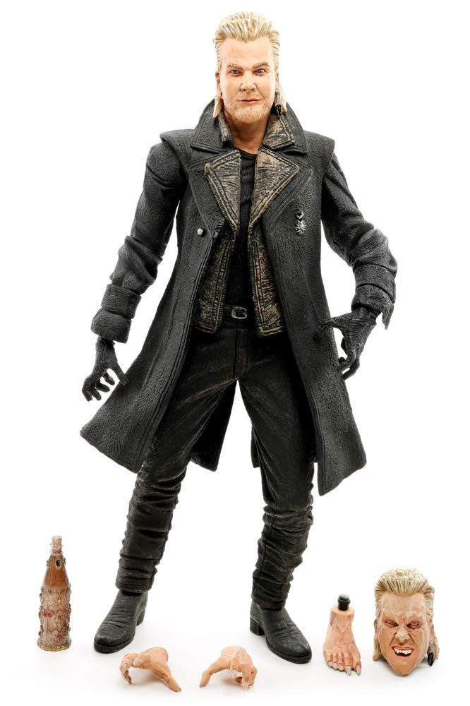 Action Figure Neca Cult Classic Series 6 The Lost Boys David