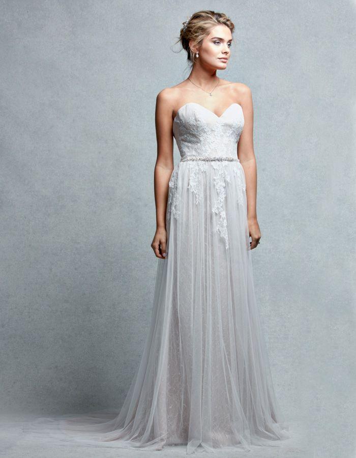 Wed2b Allura Wedding Dress