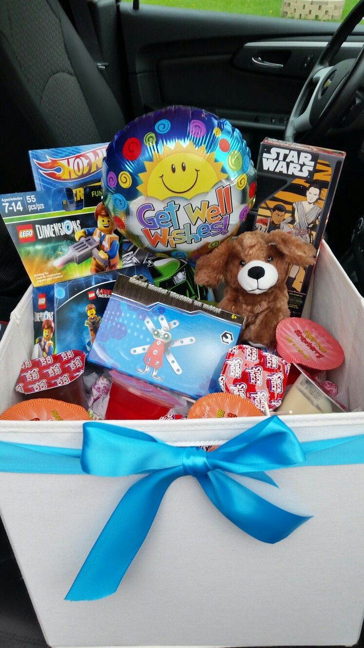 Get well gift basket get well gift baskets get well