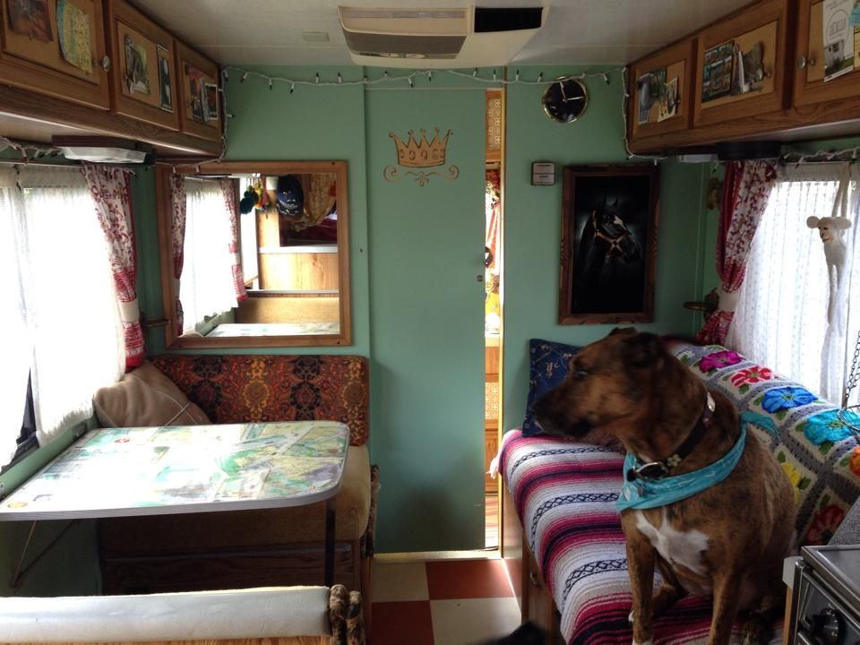 1987 Toyota Dolphin Tricked Out 1970s Style W Opal Toyota Dolphin Remodeled Campers Motorhome Remodel