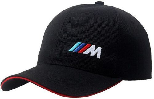 2M Power Baseball Cap Embroidery Motorsport Racing Hat Sport Cotton Snap For BMW