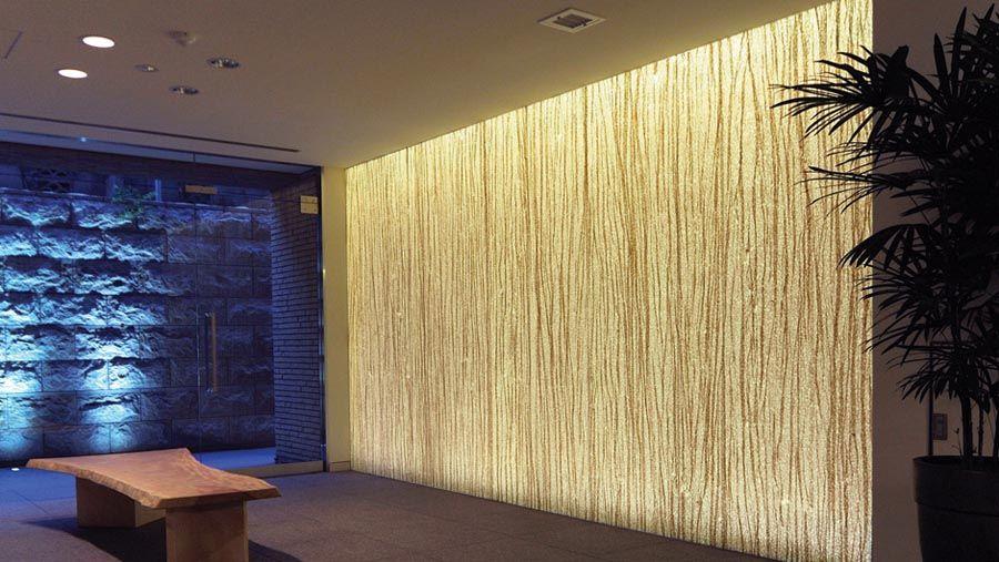 Gradient Gallery Tokistar Lighting Wallwashing