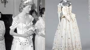 """... Princess Diana's most """"fairytale"""" frocks goes under the hammer"""