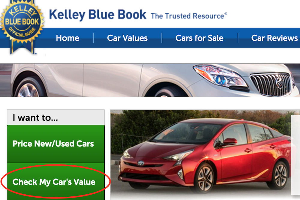 Check My Car Value >> Exclusive Kbb Blue Book Used Car Value Kulustsand Bloog Pl