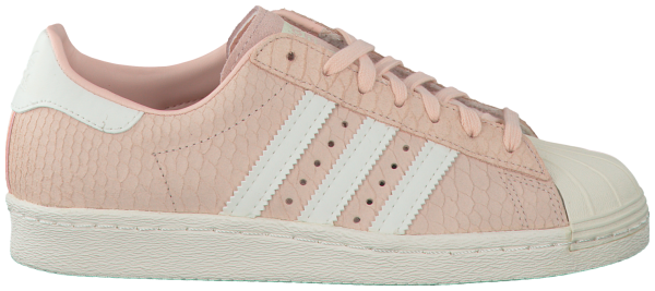 adidas sneakers superstar 80s dames