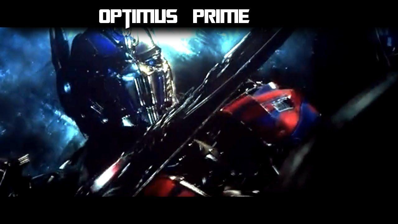 transformers 5 the last knight optimus prime vs megatron