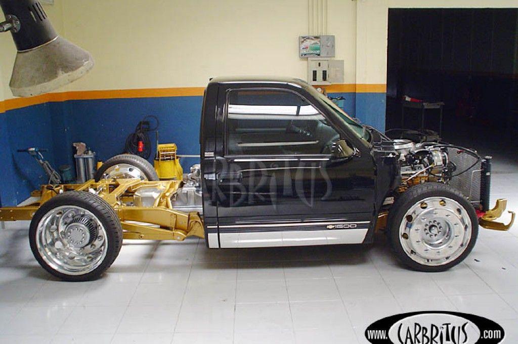 Pin De Dan Rocha Em Silverado 1500 Em 2020 Silverado 1500 General Motors Chevrolet Silverado 1500