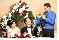 tips for a successful wedding speech