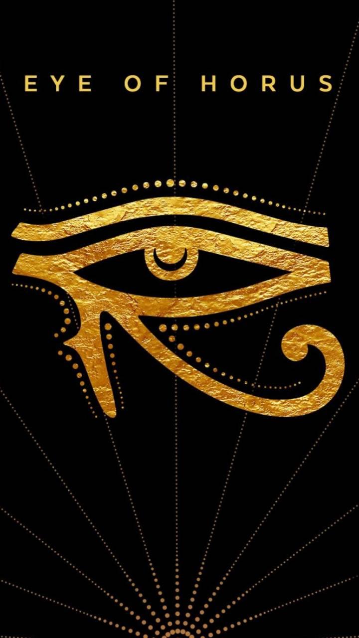 Pin By Rosilda Maria De Melo On Masonskie Simvoly Eye Of Horus Horus Ancient Egyptian Symbols