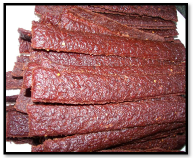 How To Make Ground Beef Jerky Safely Full Procedure Jerky Recipes Ground Beef Jerky Recipe Beef Jerky Recipes
