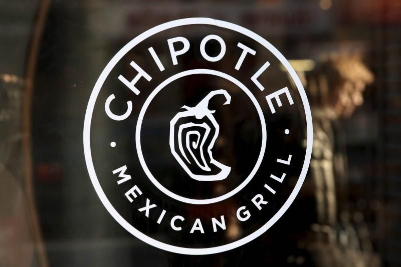 CDC expected to declare end to Chipotle's E.coli outbreak as soon as Monday: WSJ #Health #iNewsPhoto