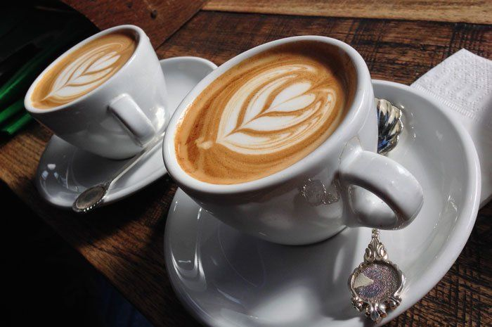 How the World Drinks a Cup of Joe | The Daily Meal