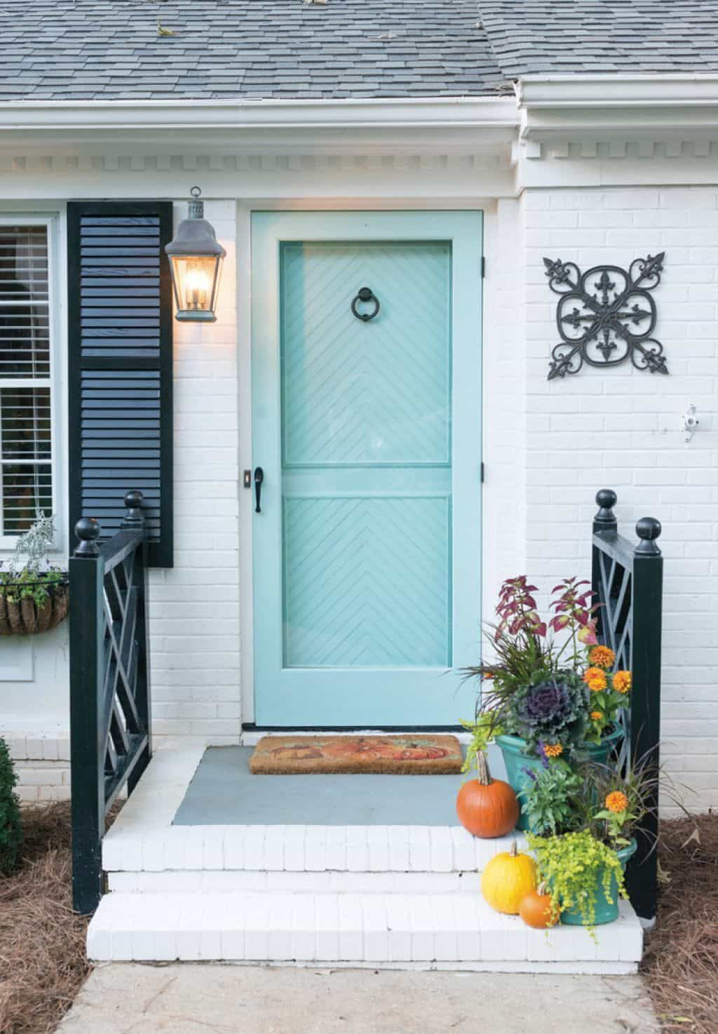 Choosing The Best Front Door For Your House