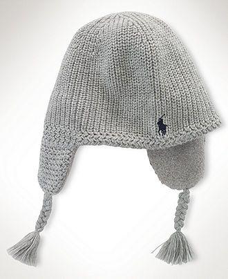 69772f34803 Ralph Lauren Baby Hat