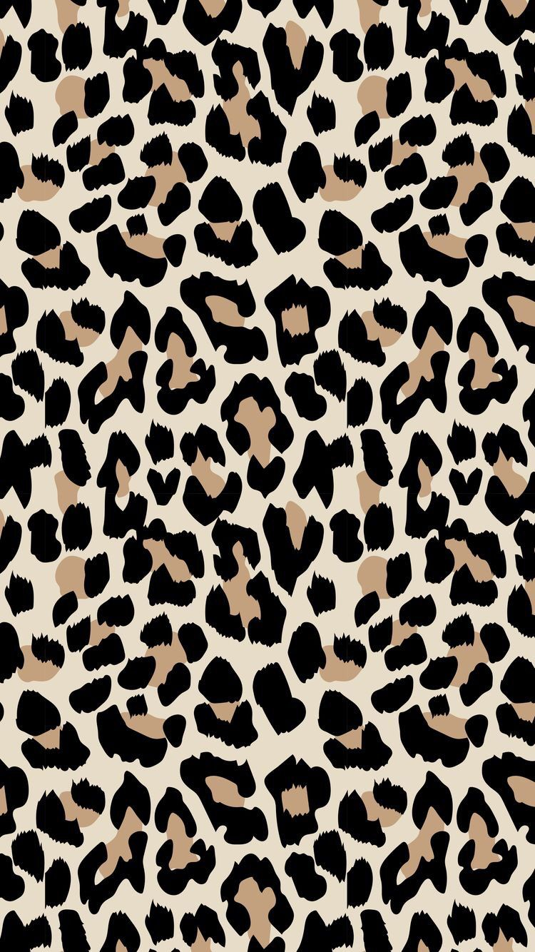 Tessadehaan27 In 2019 Animal Print Wallpaper Cheetah