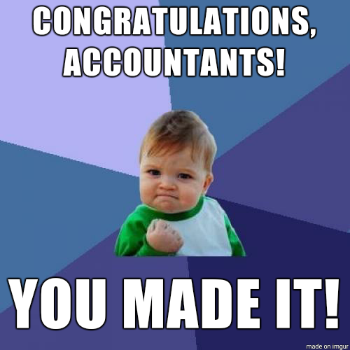 tax season memes for accountants Google Search Golf