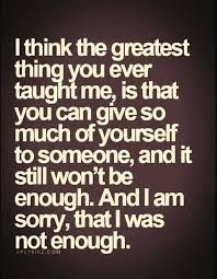 Image Result For I M Sorry For What I Did Chi Life Quotes Relationship Quotes Positive Quotes