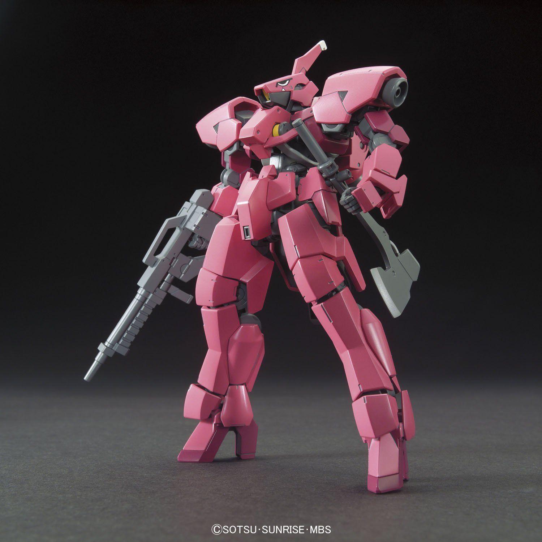 HGIBO 1/144 流星号 (GRAZE CUSTOM弐): First Official Images, Info Release http://www.gunjap.net/site/?p=289414