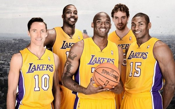 The Lakers Are Definitely In Trouble La Lakers Los Angeles Lakers Lakers